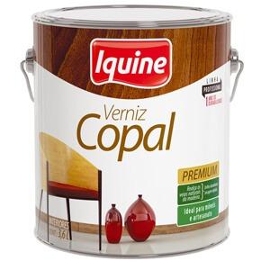 Verniz Copal
